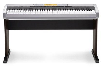 Đàn piano điện casio privia px 410r