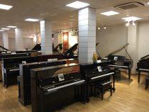 Những địa điểm mua piano tốt nhất