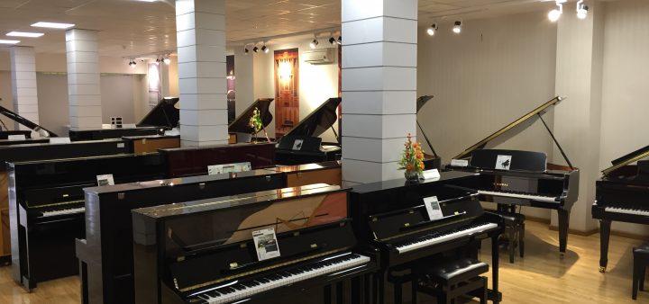 Nơi bán đàn piano đường Biện Biên Phủ tphcm