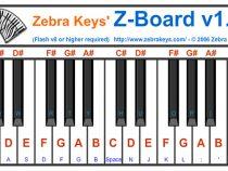 Phần mềm và trang Web học đánh đàn Piano online