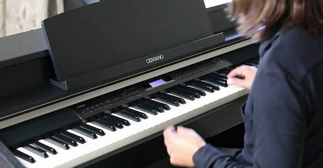 Cách bảo quản đàn piano với khí hậu tại Việt Nam