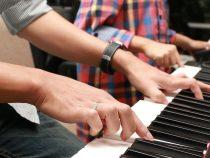 Cách học đàn piano hiệu quả nhanh nhất