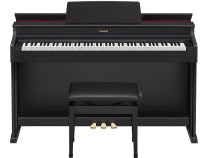 Lý do đàn piano điện được người mới học chơi lựa chọn