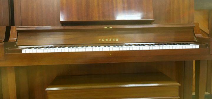 đàn piano cũ yamaha w102
