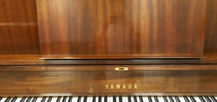 đàn piano cơ yamaha w102