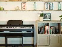 Cửa hàng bán đàn piano điện Casio PX 770 giá rẻ tại Tphcm