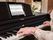 Bảng báo giá đàn piano điện roland mới nhất