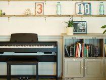 Những điều cần biết khi mua đàn piano điện casio tại Biên Hòa