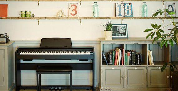 ĐIỀU TẠO NÊN THƯƠNG HIỆU ĐỈNH CAO CASIO DIGITAL PIANO