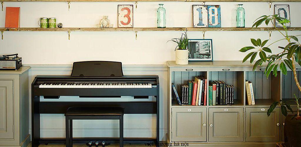 đàn piano điện casio px770