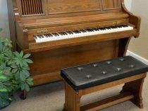 Thông tin đàn piano Kohler Campbell