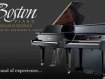 Mua đàn piano boston ở đâu tại Biên Hòa – Đồng Nai