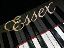 Tổng quan về đàn piano essex