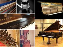 Thông tin về đàn piano steinway & Sons