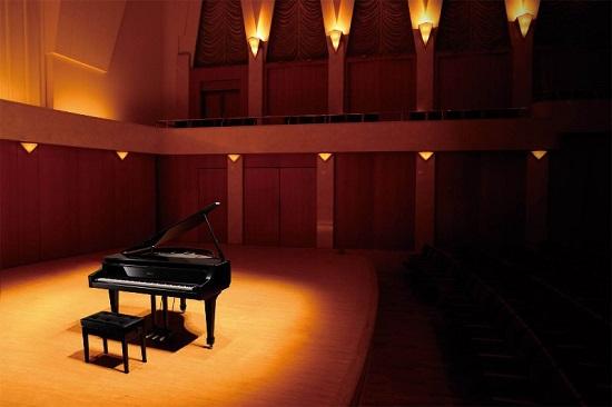 Đàn piano điện Roland cao cấp