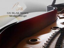 Tổng quan về đàn grand piano gx series