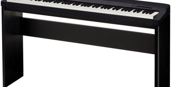 Đánh giá đàn piano điện casio px 160