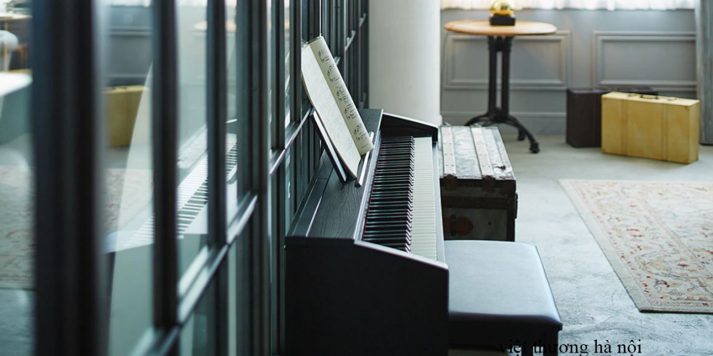 đàn piano điện roland