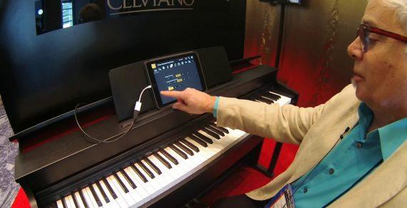 Vì sao Casio AP-470 được đánh giá là cây đàn piano điện tốt nhất