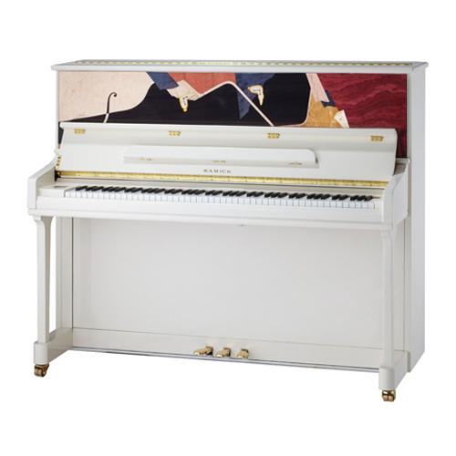 Đàn piano Samick Kohler & Campbell J303E.