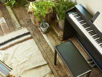 Tổng quan đàn piano điện casio px-870