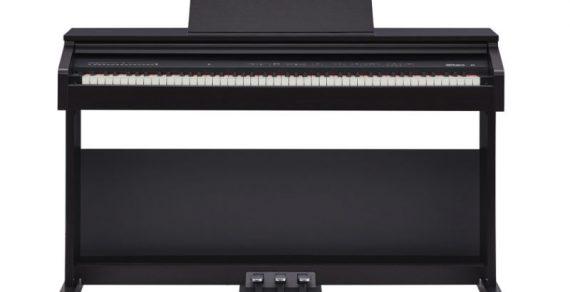 Ở đâu bán đàn piano điện Roland RP-30 chính hãng