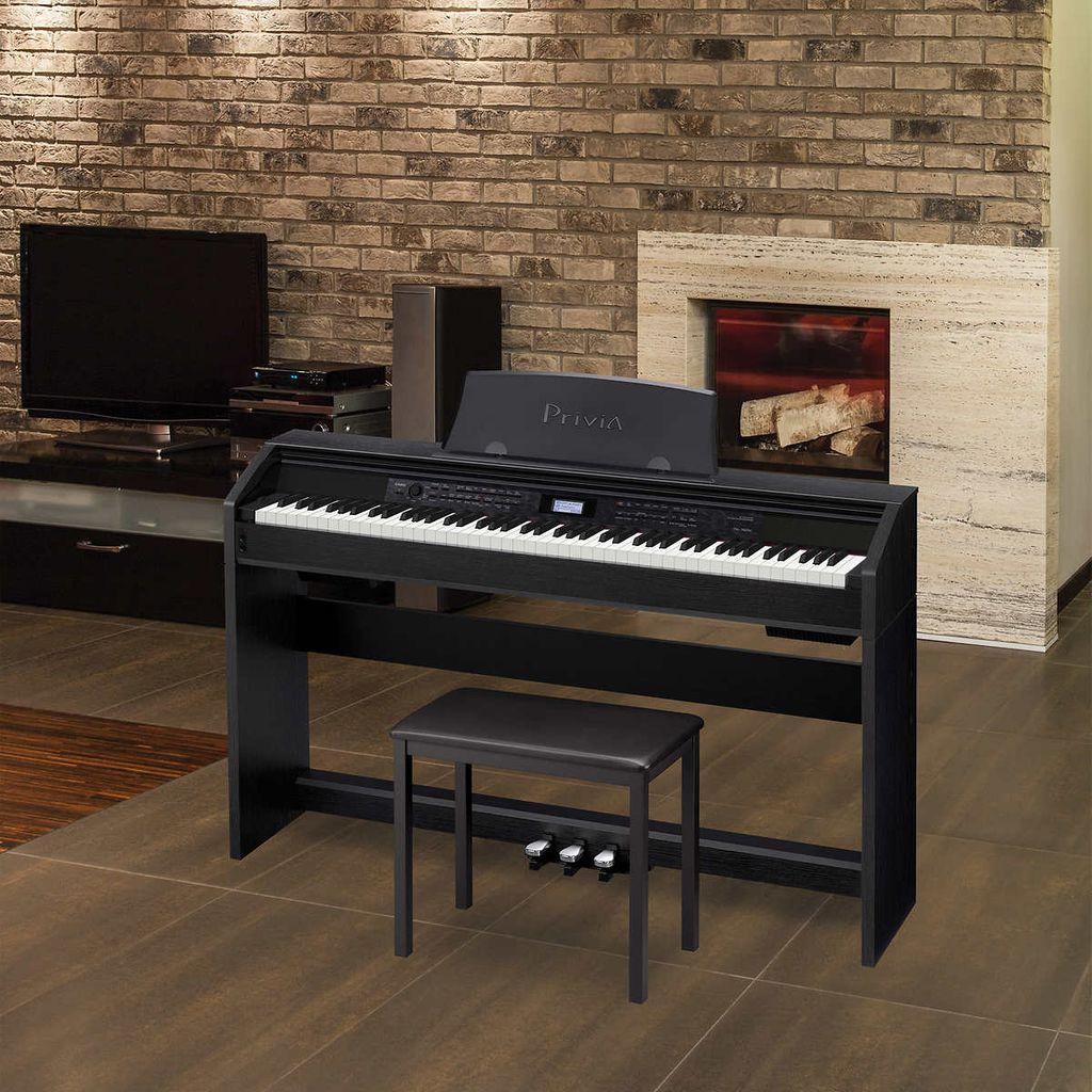 Đàn piano điện caisio PX-870