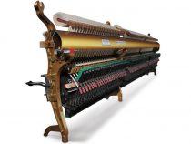 Sự cải tiến đột phá của bộ máy cơ Millennium III Action ở piano Kawai