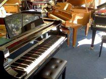 Cửa hàng chuyên bán đàn piano cũ nhập khẩu ở Biên Hòa