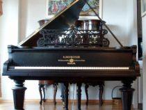 Có nên mua đàn piano cũ không?