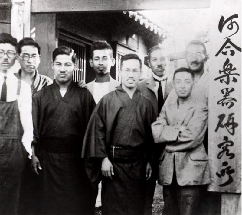 Koichi Kawai - Người sáng lập ra Piano Kawai