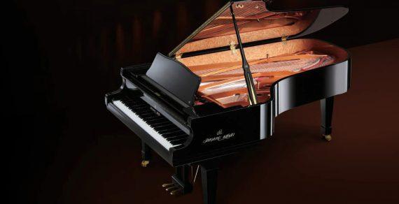 Lịch sử phát triển đàn Piano Kawai – Hành trình cho sự hoàn hảo