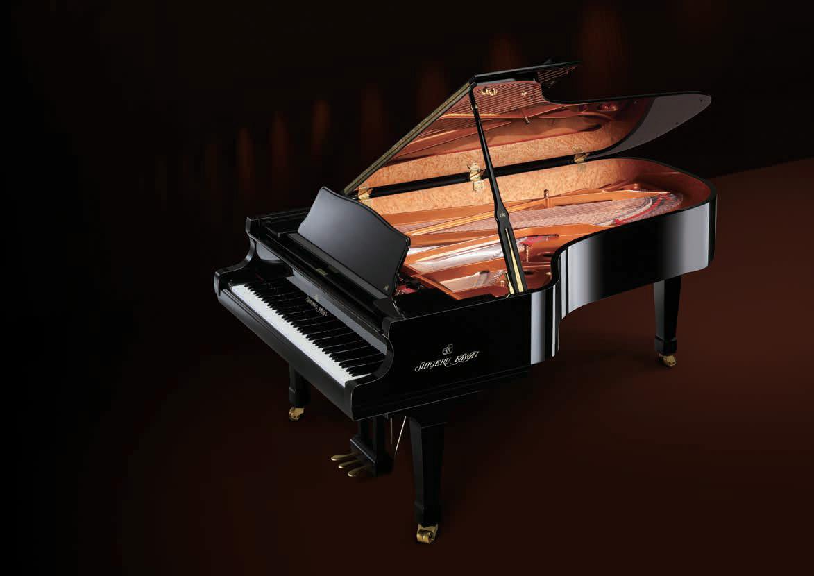 Đàn Piano Kawai