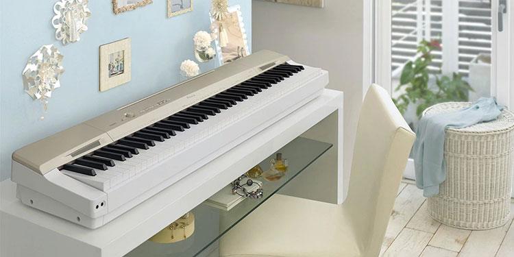 đàn piano điện casio