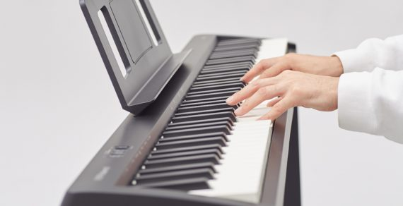 Đàn Piano Điện Roland FP-10 88 Phím Mới, Ra Mắt Đầu Năm 2019