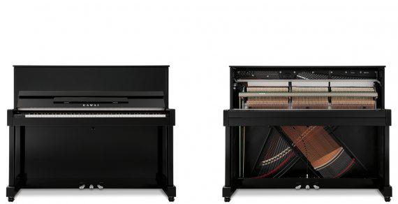 Đàn piano upright Kawai ND-21 cho người mới học