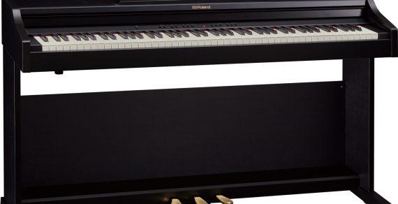 Đàn piano điện Roland RP302 Bluetooth