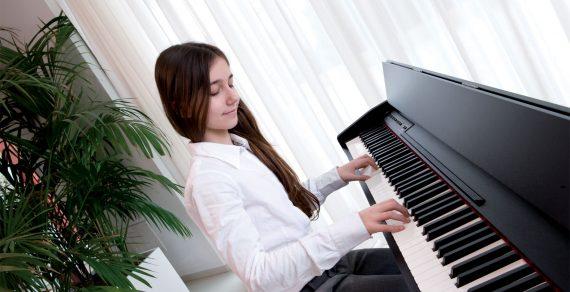 Một vài lời khuyên thực hành piano cho người mới bắt đầu và tầm trung